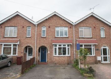 Thumbnail 3 bedroom terraced house for sale in Ormonde Avenue, Chichester