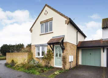 2 bed link-detached house for sale in Stambridge, Rochford, Essex SS4