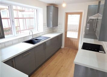 Thumbnail 3 bed terraced house for sale in Gelli Crug Road, Abertillery