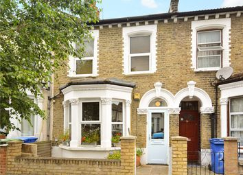 Thumbnail 4 bed terraced house for sale in Darrell Road, East Dulwich, London