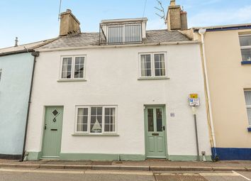 Thumbnail 1 bed flat for sale in Fore Street, Bishopsteignton, Teignmouth