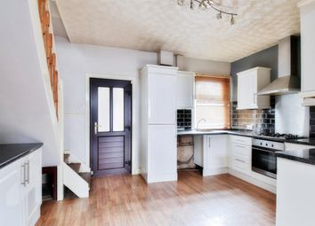 Thumbnail 2 bedroom terraced house for sale in Bolton Road, Rochdale