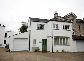 Thumbnail 3 bed detached house to rent in Witherslack, Grange-Over-Sands