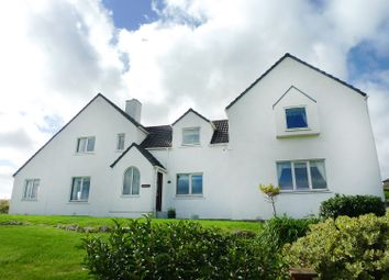 Thumbnail 4 bed detached house for sale in 1 Lighthill, Back, Isle Of Lewis