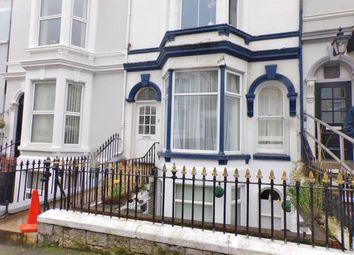 Thumbnail 1 bed flat for sale in Church Walks, Llandudno, Conwy