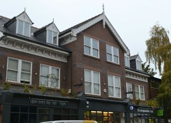 Thumbnail 2 bed flat for sale in Lark Lane, Aigburth, Liverpool