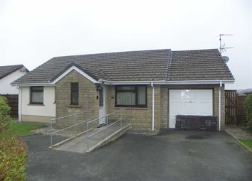 Thumbnail 3 bed detached bungalow for sale in South Meadows, Pembroke