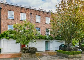 Thumbnail 5 bed terraced house for sale in Chiswick Mall, London