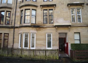 Thumbnail 2 bedroom flat to rent in Lawrie Street, Partick, Glasgow