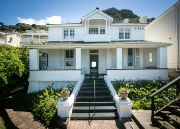 Thumbnail 4 bed detached house for sale in 17 Main Rd, Fish Hoek, Cape Town, 7974, South Africa