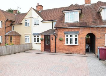 Thumbnail 3 bed terraced house to rent in Maple Garden, Reading, Berkshire