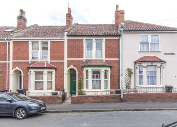Thumbnail 2 bed property for sale in Bruce Avenue, Easton, Bristol
