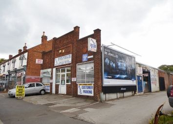 Thumbnail Parking/garage for sale in 1255 Pershore Road, Birmingham