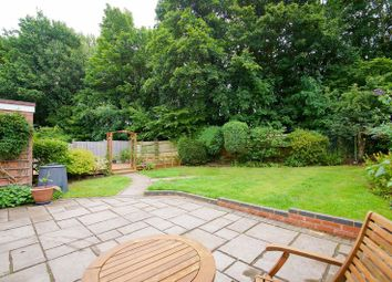 Thumbnail 4 bed detached house for sale in Gilbertstone Close, Southcrest, Redditch, Worcestershire