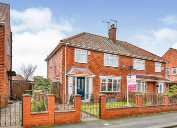 Thumbnail 3 bed semi-detached house for sale in Skipton Road, Billingham