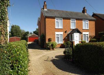 Thumbnail 4 bed detached house for sale in Dibden Purlieu, Southampton, Hampshire