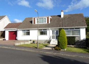 Thumbnail 5 bed detached house for sale in Castlehill Road, Stewarton, Kilmarnock, East Ayrshire