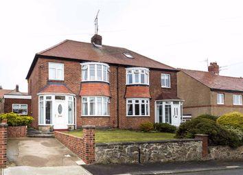 Thumbnail 3 bed semi-detached house for sale in Fortrose Avenue, Barnes, Sunderland