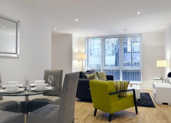 Thumbnail 2 bed property for sale in Dowells Street, Greenwich, London