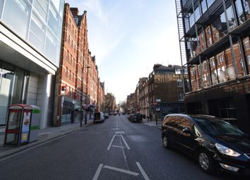 Thumbnail 2 bed maisonette for sale in St. Pancras Place, Brownlow Mews, London