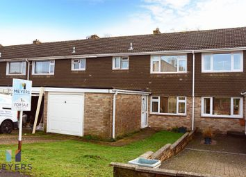 Thumbnail 3 bed terraced house for sale in Sherford Drive, Wareham BH20.