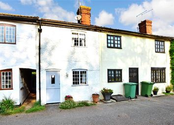 Throwley Forstal, Faversham ME13. 2 bed terraced house for sale
