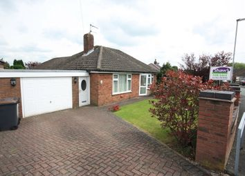 Thumbnail 3 bed detached bungalow for sale in Lichfield Road, Talke, Stoke-On-Trent