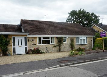 Thumbnail 3 bed detached bungalow for sale in Zeals Rise, Warminster