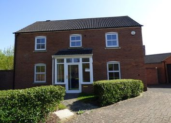 Thumbnail 4 bed property to rent in Quedgeley, Gloucester
