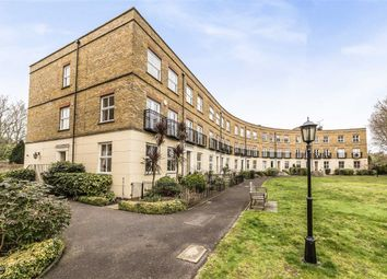 Thumbnail 2 bedroom flat to rent in Hampton Court Crescent, Graburn Way, East Molesey