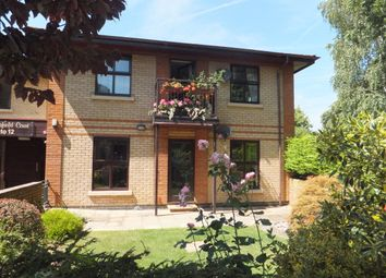 Thumbnail 1 bed flat for sale in 12 Avon, Thamesfield Village, Henley-On-Thames, Oxfordshire
