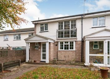 Thumbnail 3 bed semi-detached house to rent in Bernhard Gardens, Polegate