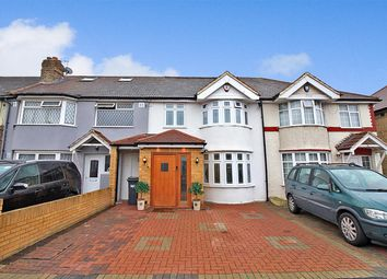 Thumbnail 4 bed terraced house for sale in Victoria Gardens, Heston