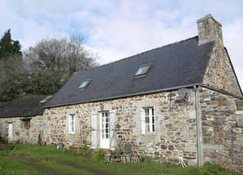 Thumbnail 3 bed property for sale in Plourac H, 22160, France