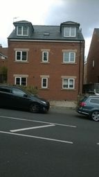 Thumbnail 1 bed property to rent in Boythorpe Road, Chesterfield