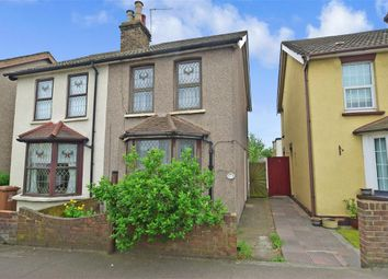 Thumbnail 3 bed semi-detached house for sale in Mayplace Road East, Bexleyheath, Kent