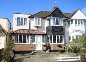 Thumbnail 4 bed property for sale in Cypress Avenue, Whitton, Twickenham