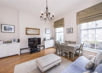 Thumbnail 3 bedroom maisonette for sale in Lupus Street, London