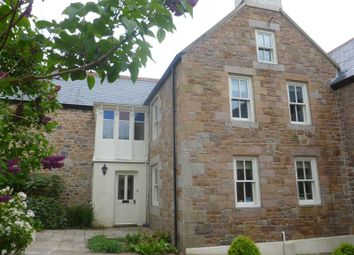 Thumbnail 3 bed property to rent in La Verte Rue, Trinity, Jersey