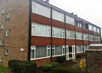 Thumbnail 1 bedroom flat for sale in Roebuck Court, Stevenage, Hertfordshire, England
