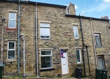 Thumbnail 2 bed terraced house for sale in Oak Grove, Keighley, West Yorkshire