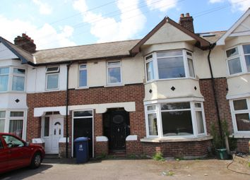Thumbnail 4 bed terraced house to rent in Cowley Road, Oxford, Oxfordshire