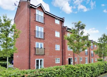 Thumbnail 1 bed flat to rent in Finsbury Court, Sandfield Park, Bolton