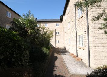 Thumbnail 2 bed flat for sale in Mill Fold Gardens, Littleborough, Greater Manchester
