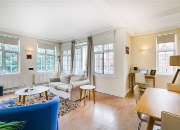 Thumbnail 1 bed flat to rent in Mulberry Close, Beaufort Street, London