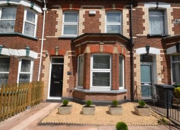 Thumbnail Room to rent in Heavitree, Exeter