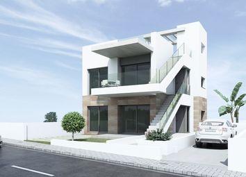 Thumbnail 3 bed apartment for sale in Spain, Valencia, Alicante, San Miguel De Salinas