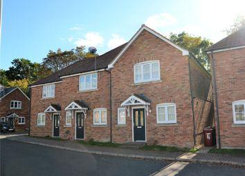 Thumbnail 3 bed end terrace house to rent in Chelt Close, Tilehurst, Reading, Berkshire