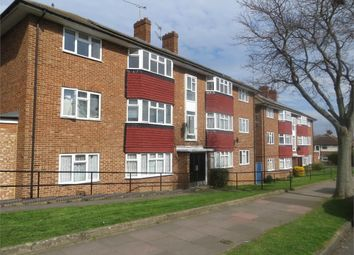 Thumbnail 2 bedroom flat to rent in Maylands Drive, Sidcup, Kent