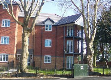 Thumbnail 2 bedroom flat to rent in York Court, Burnage Lane, Burnage